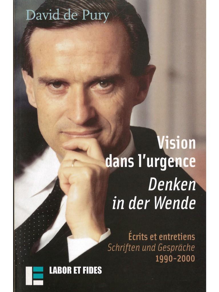 Vision dans l'urgence