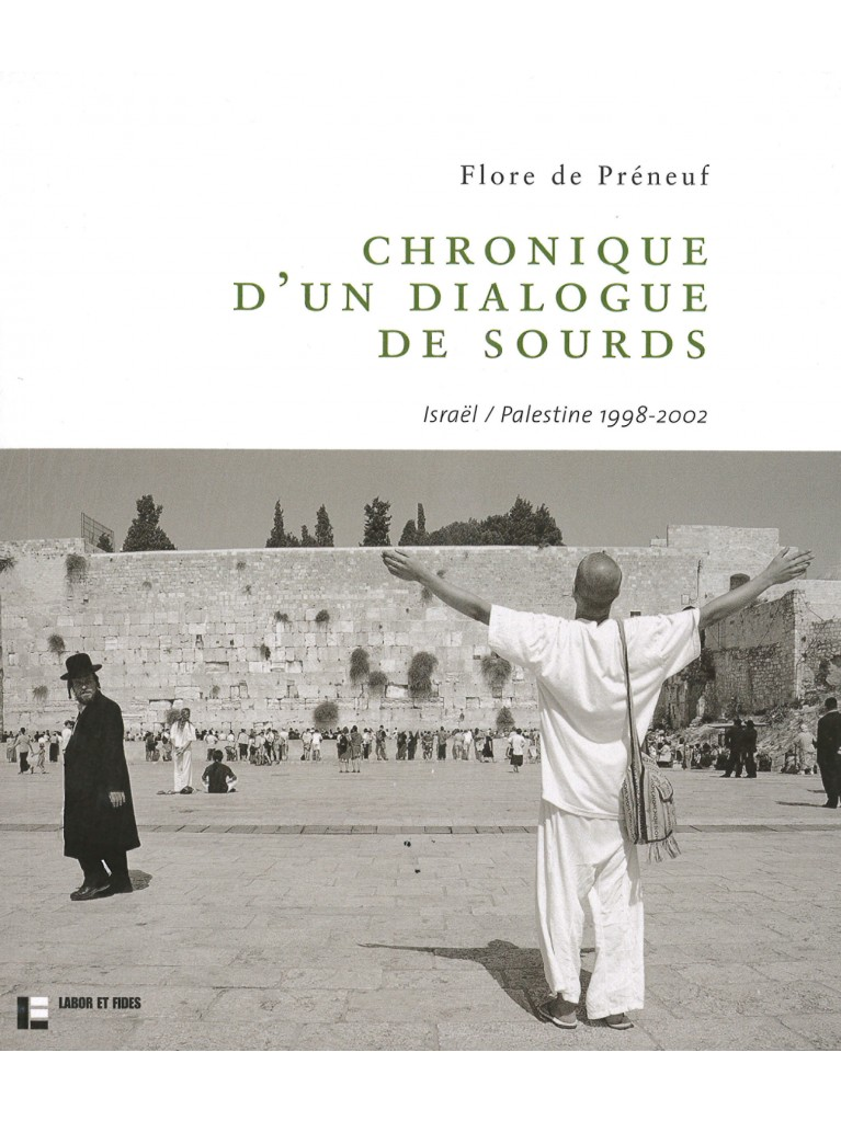 Chronique d'un dialogue de sourds