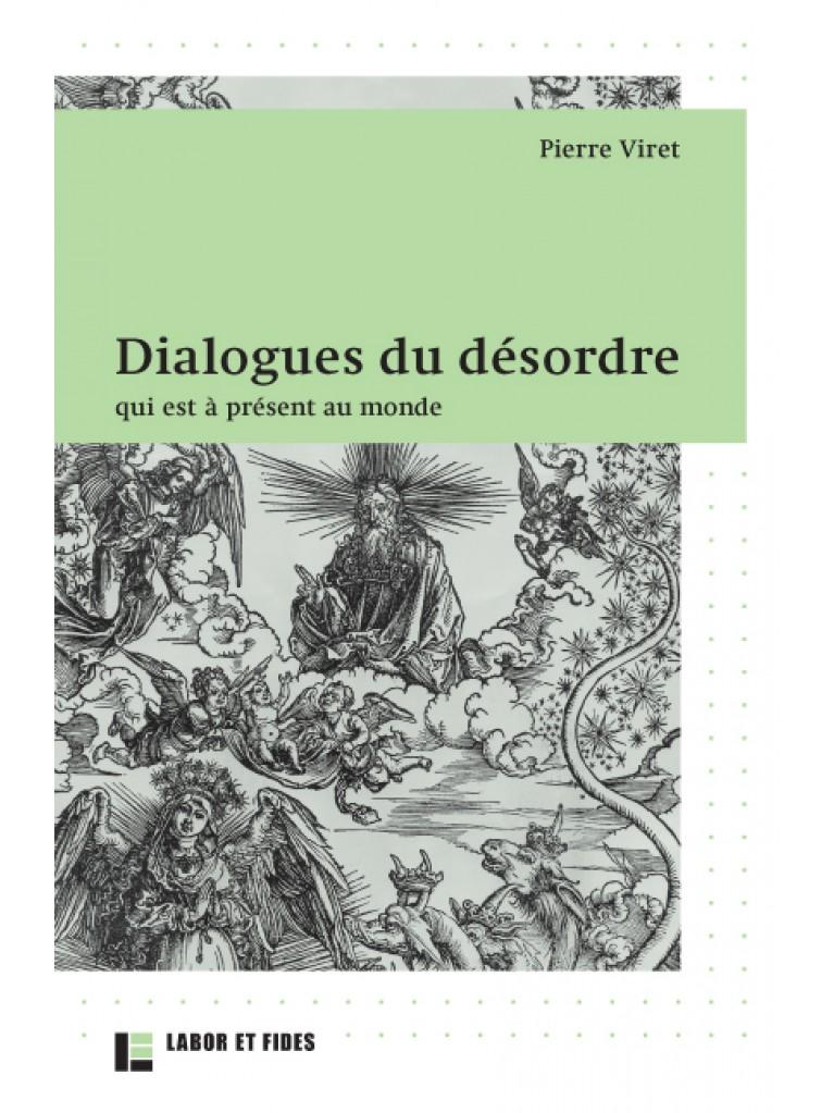 Dialogues du désordre