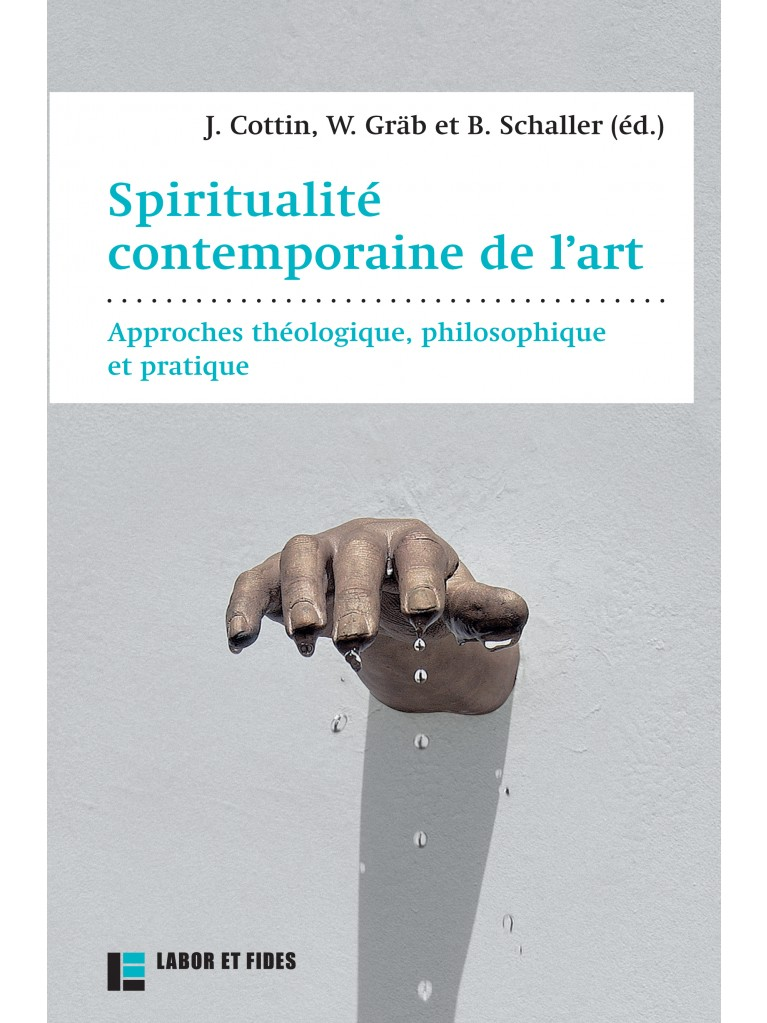 Spiritualité contemporaine de l'art