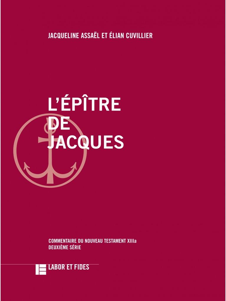L'Epître de Jacques