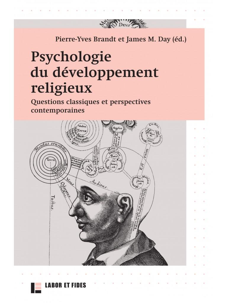 Psychologie du développement religieux