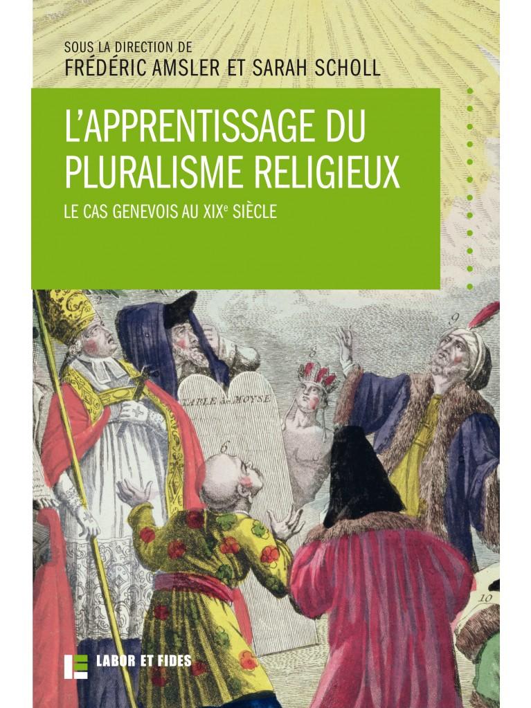 L'apprentissage du pluralisme religieux