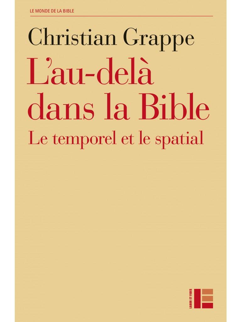L'au-delà dans la Bible