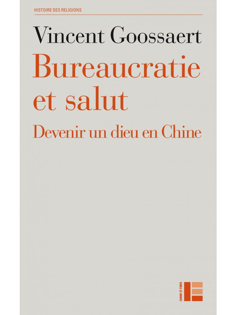 Bureaucratie et salut