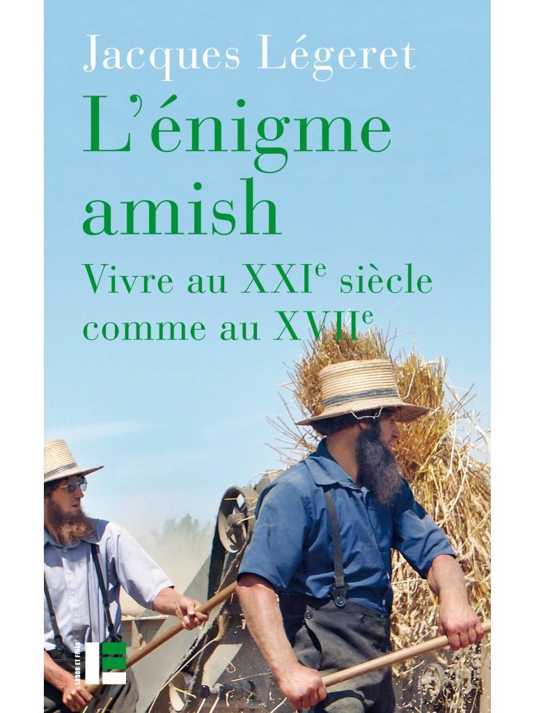 L'énigme amish