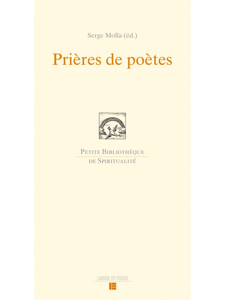 Prières de poètes