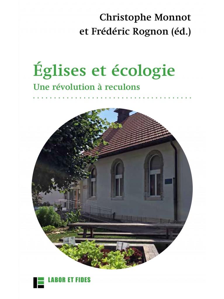 Églises et écologie