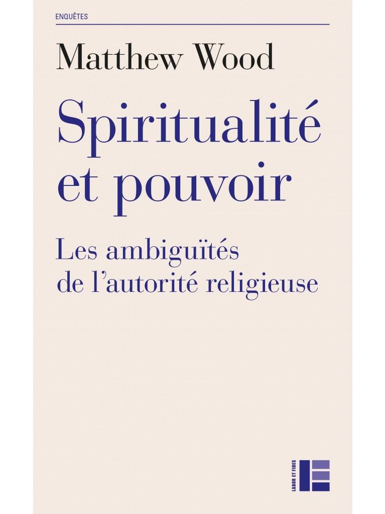 Spiritualité et pouvoir