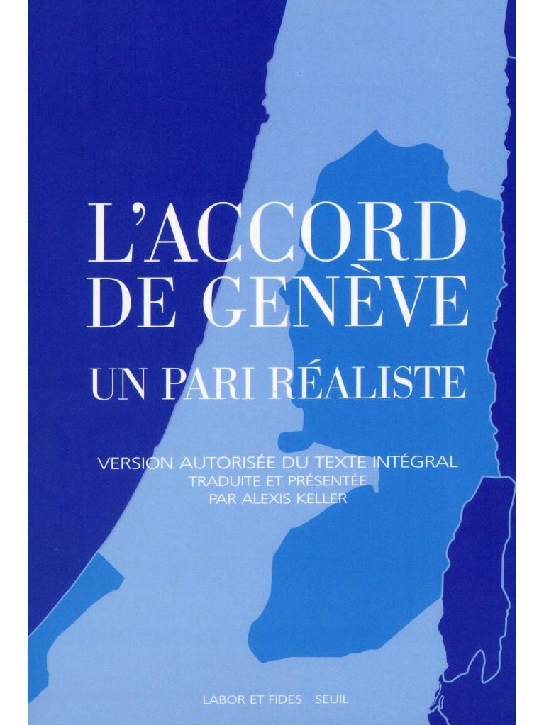 L'Accord de Genève