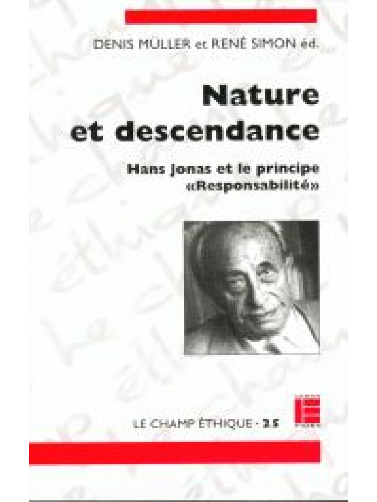 Nature et descendance