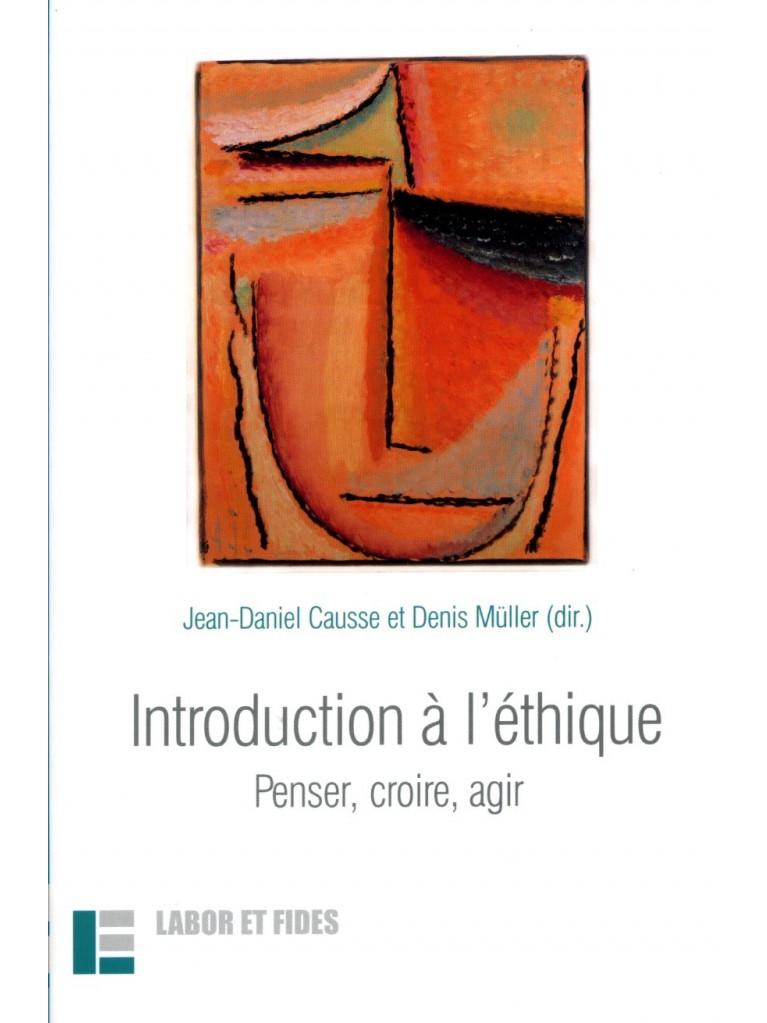 Introduction à l'éthique (épuisé)