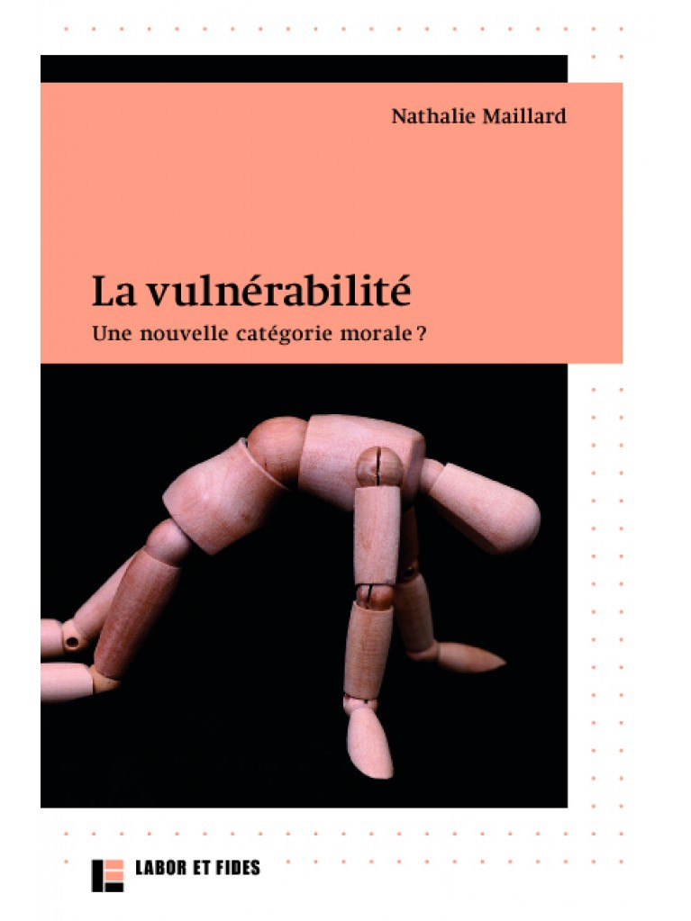 La vulnérabilité – Titre imprimé à la demande