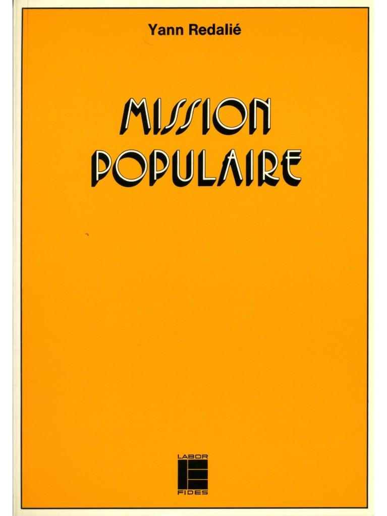 La Mission populaire