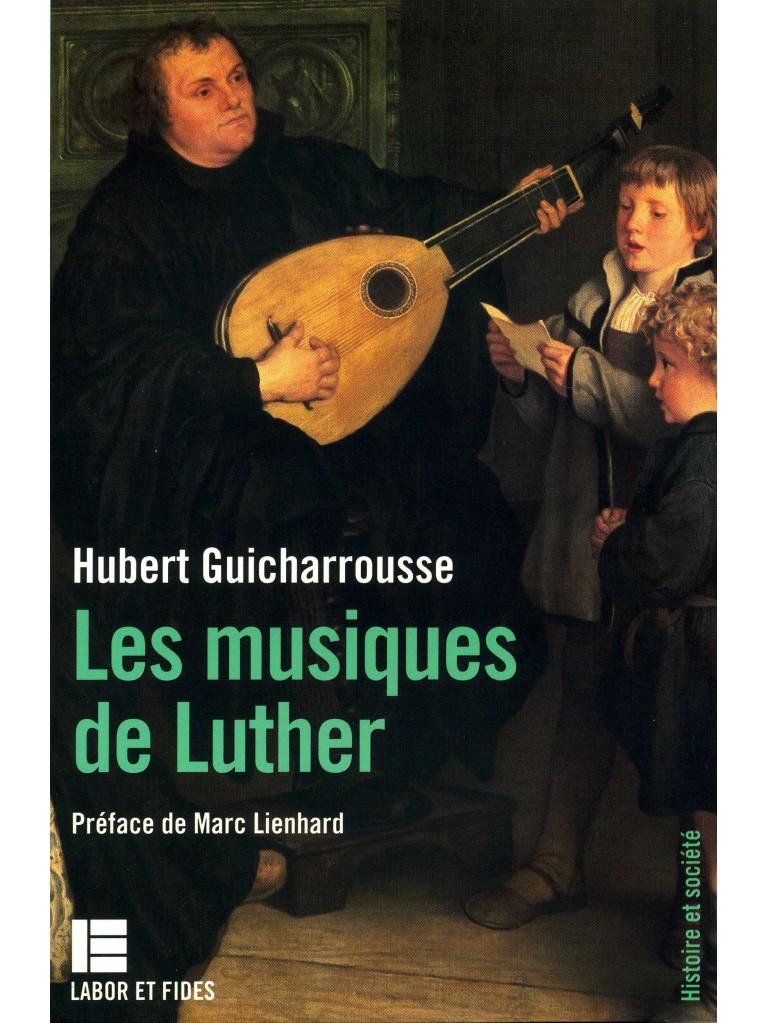 Musiques de Luther (Les)