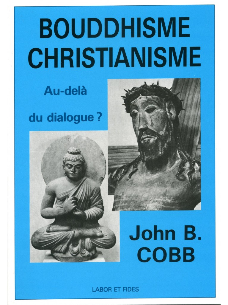 Bouddhisme-Christianisme