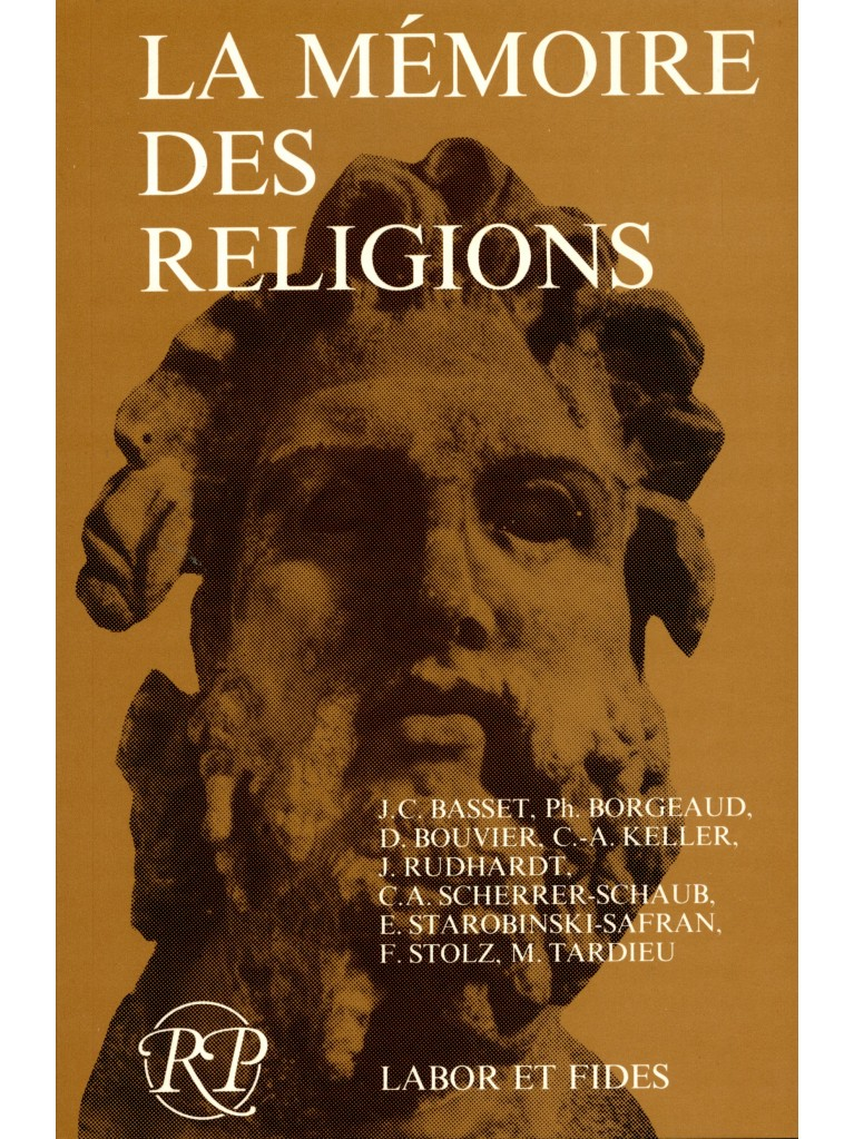 Mémoire des religions (La)