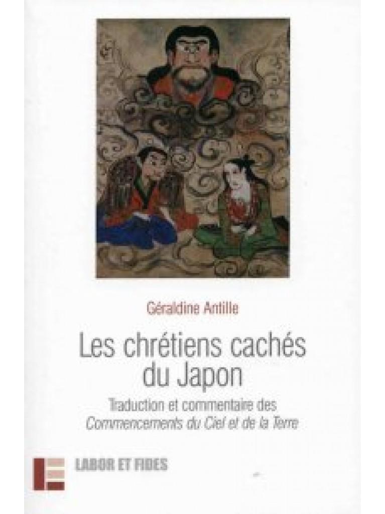 Les chrétiens cachés du Japon