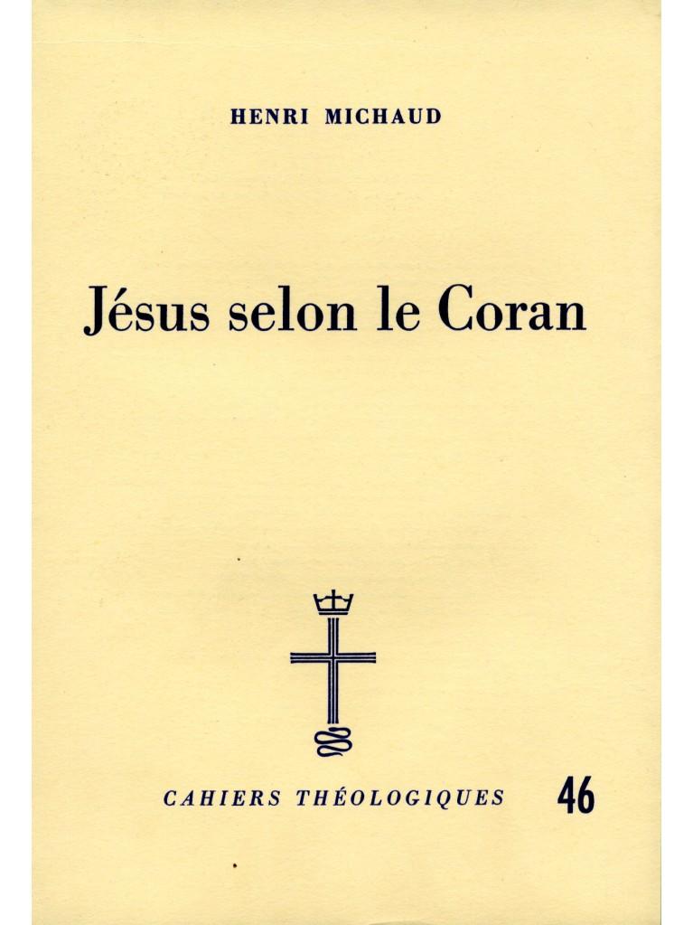 Jésus selon le Coran (épuisé)