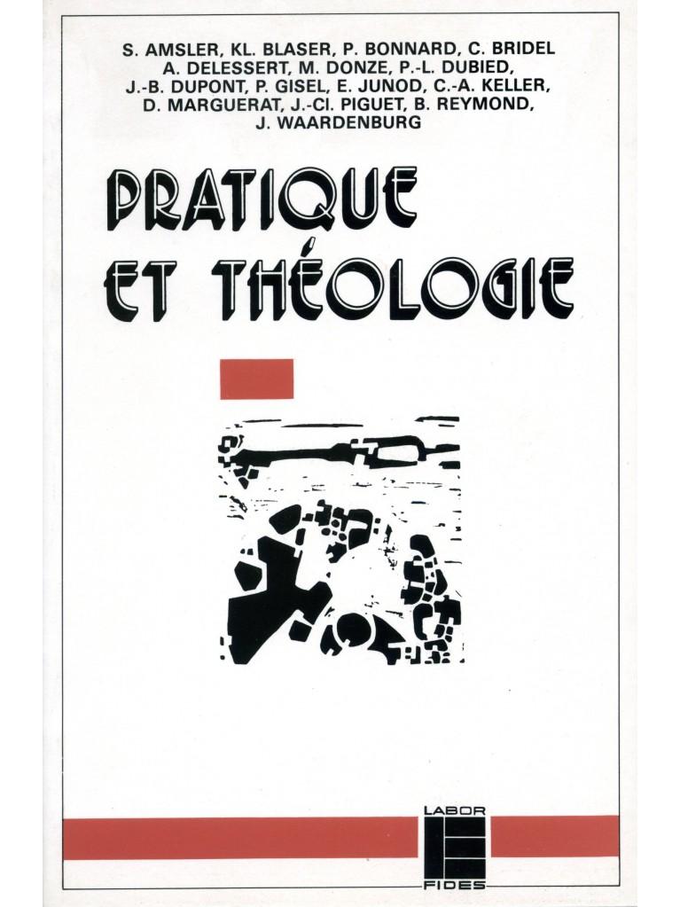 Pratique et théologie