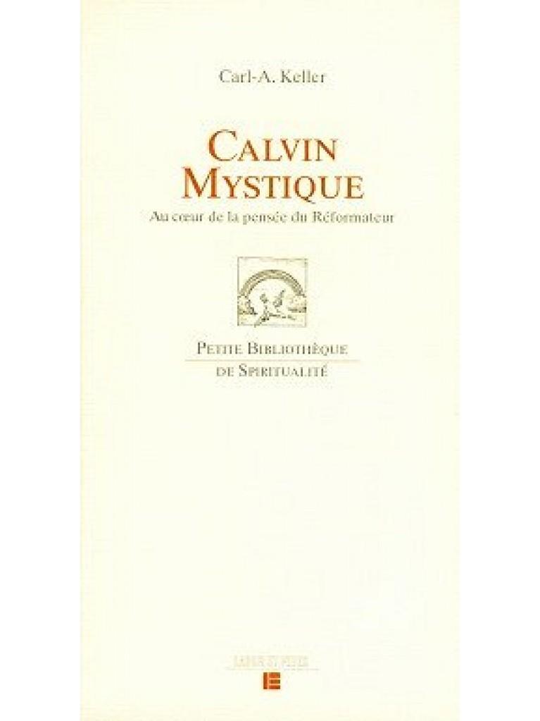 Calvin mystique