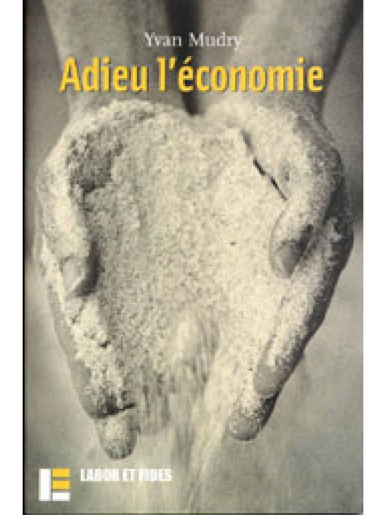 Adieu l'économie