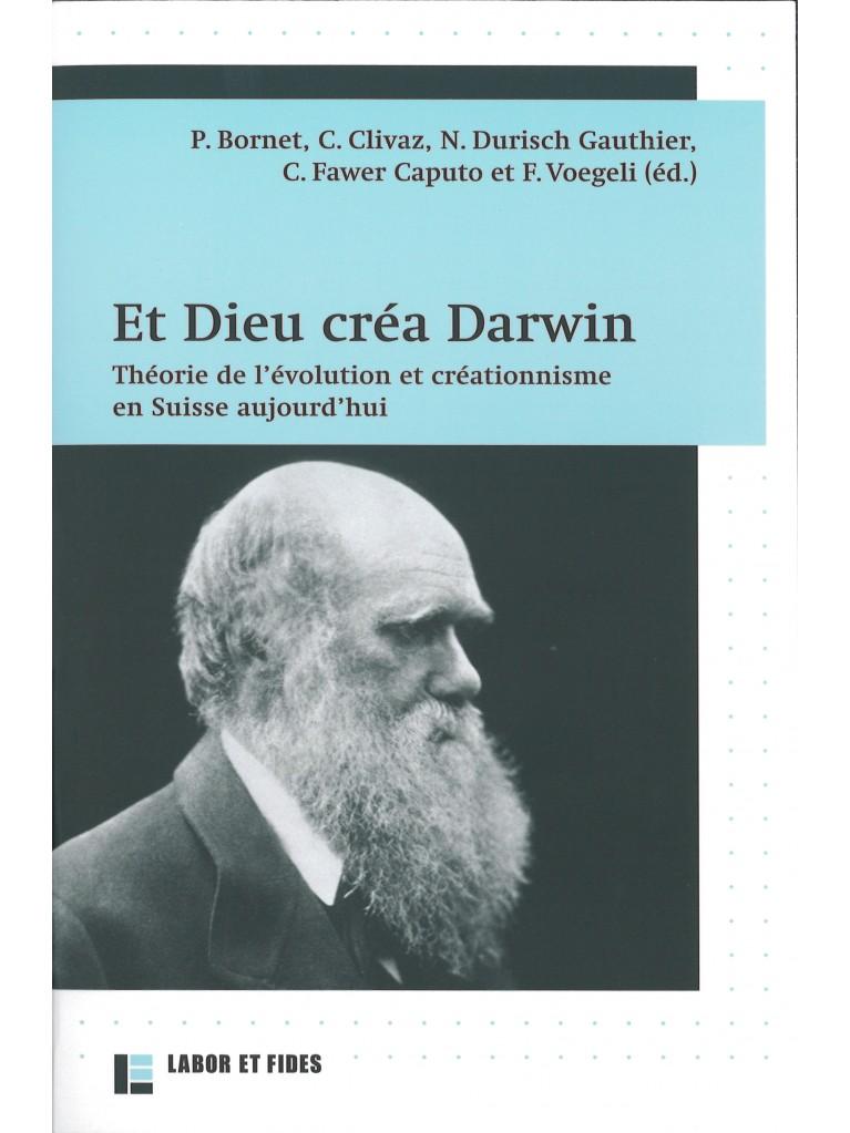 Et Dieu créa Darwin