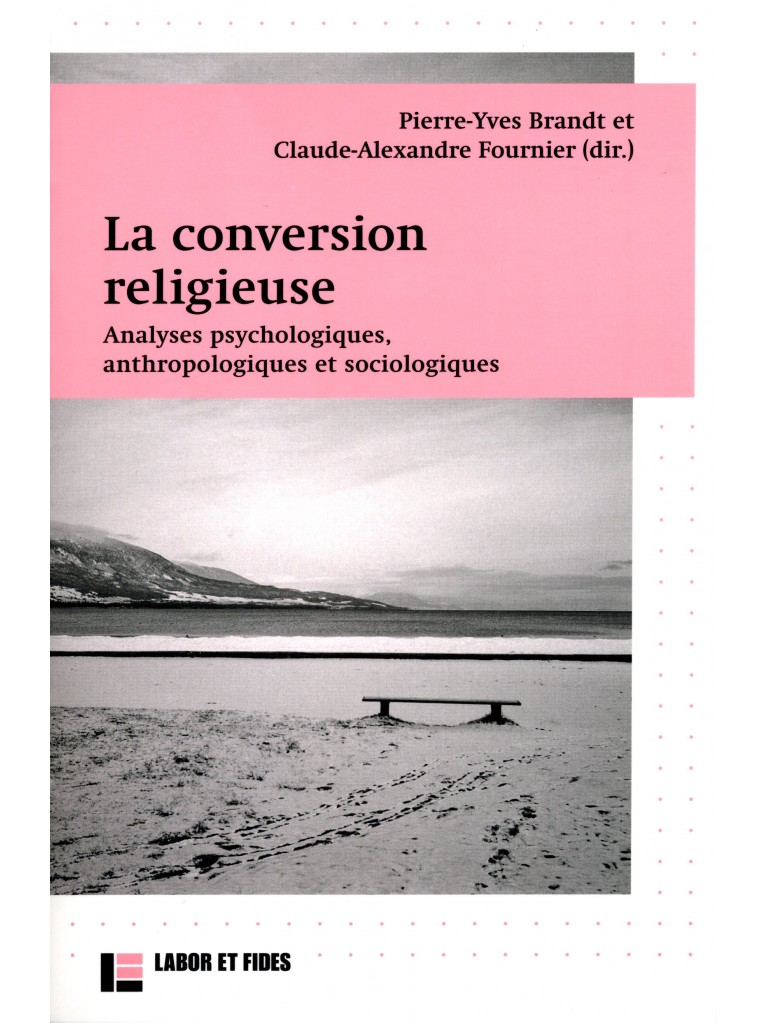 La conversion religieuse