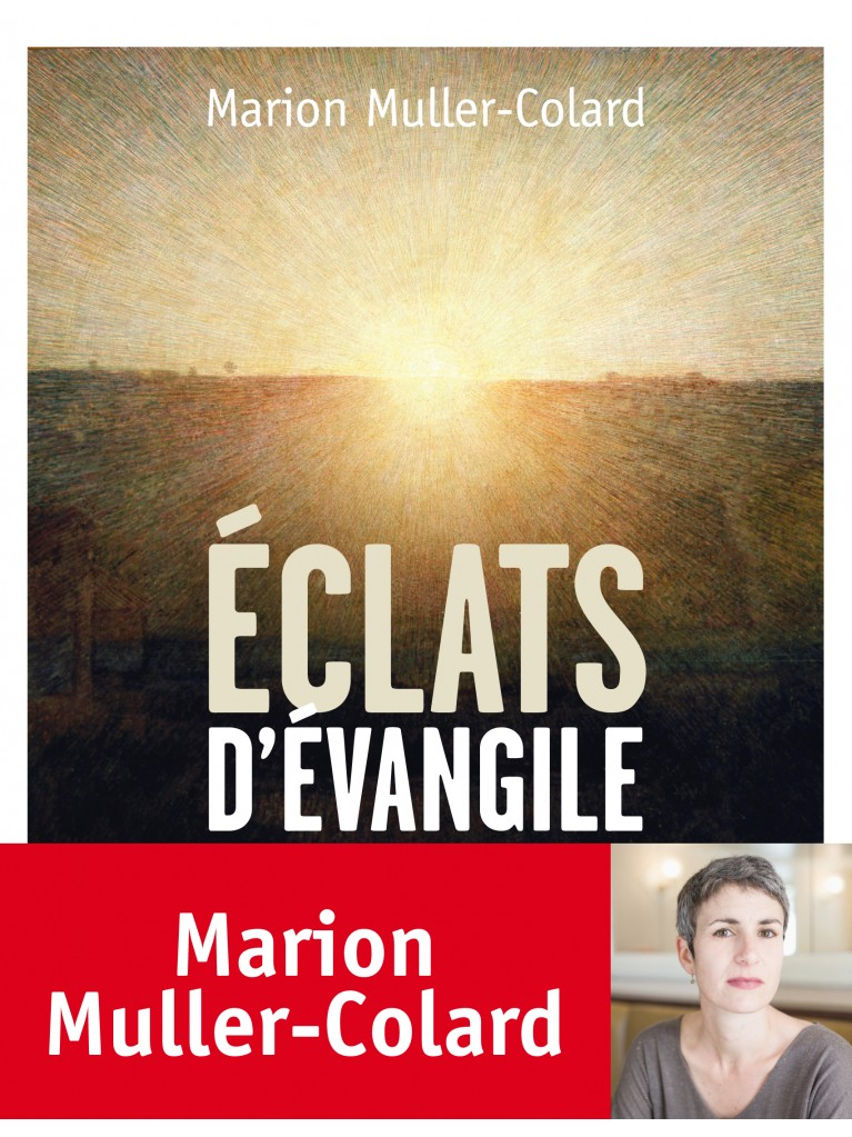 Eclats d'Evangile - grand format (épuisé)