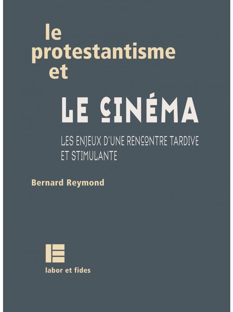 Le protestantisme et le cinéma