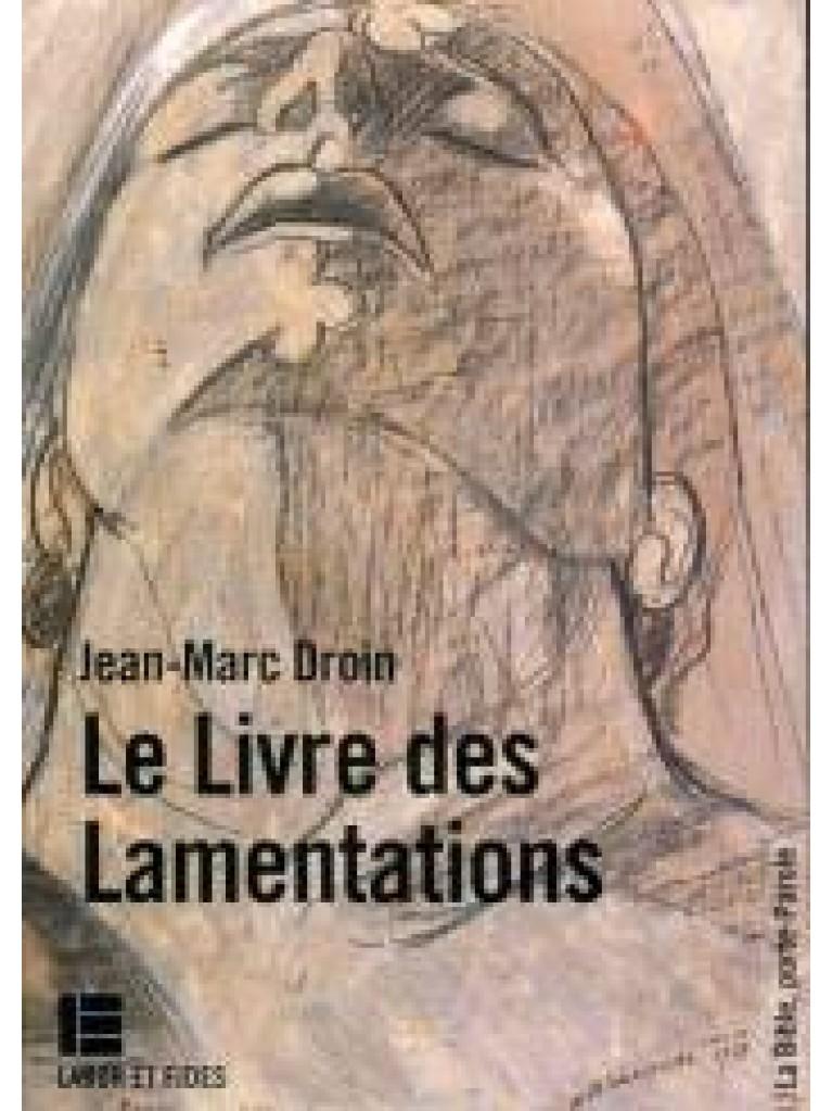 Livre des Lamentations (Le)