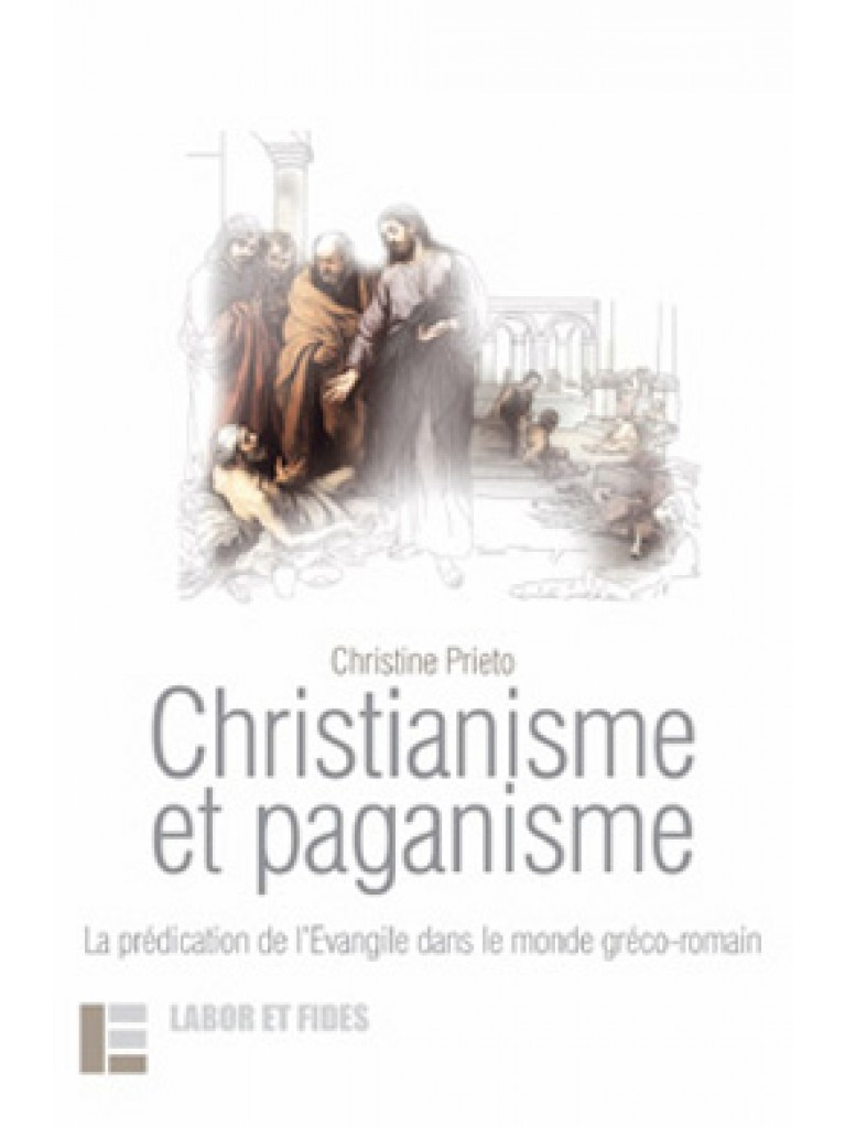 Christianisme et paganisme
