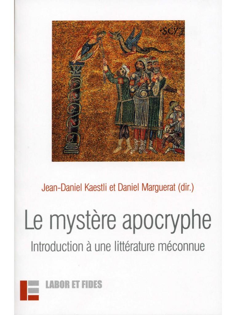 Le mystère apocryphe (épuisé)