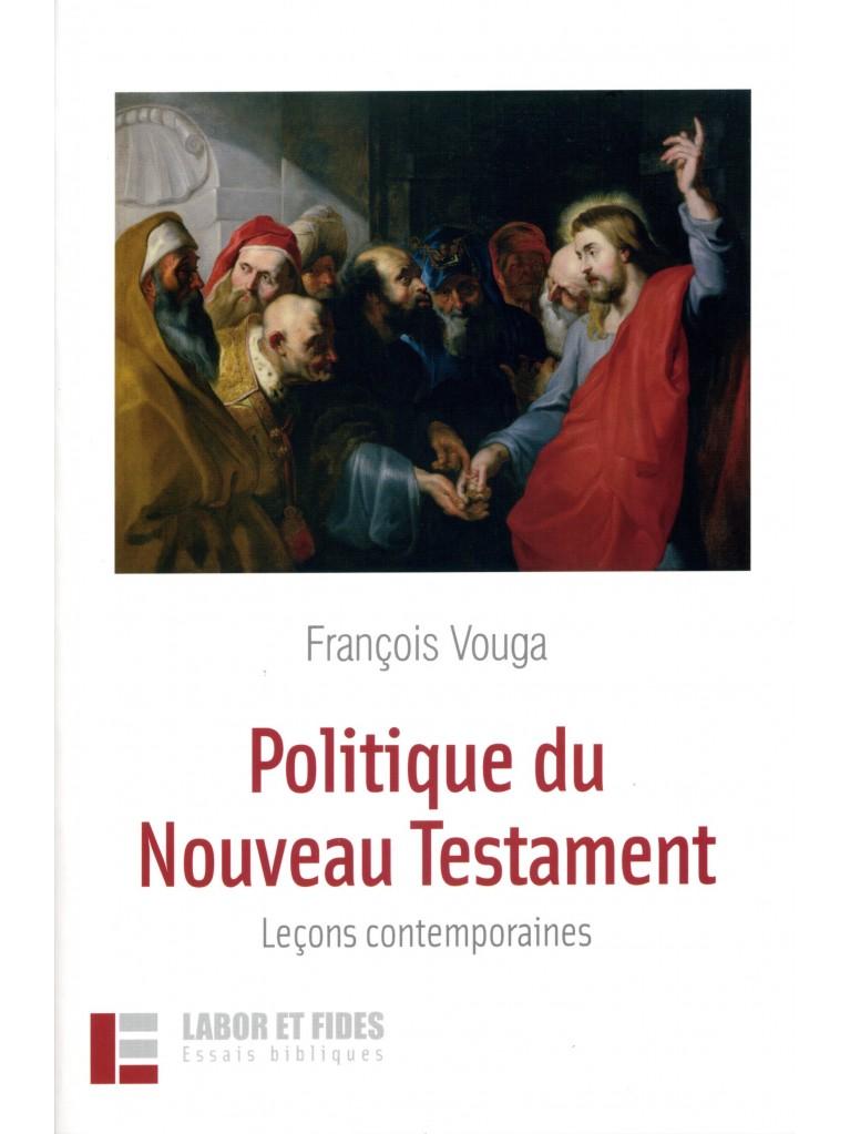 Politique du Nouveau Testament