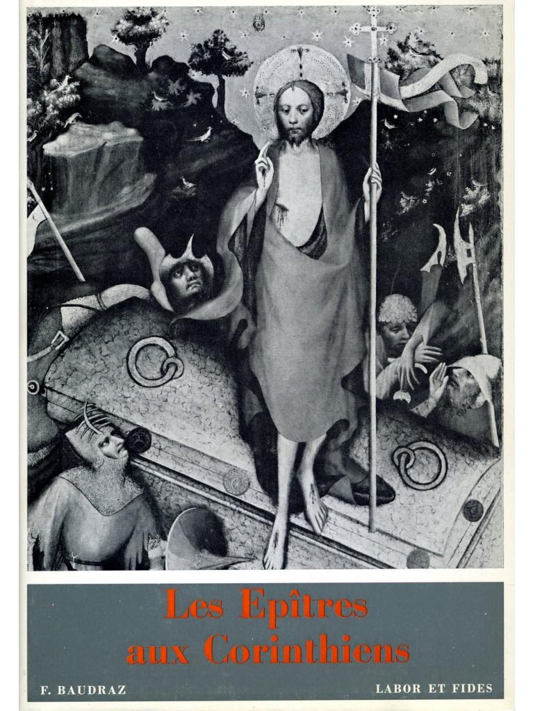 Les Epîtres aux Corinthiens