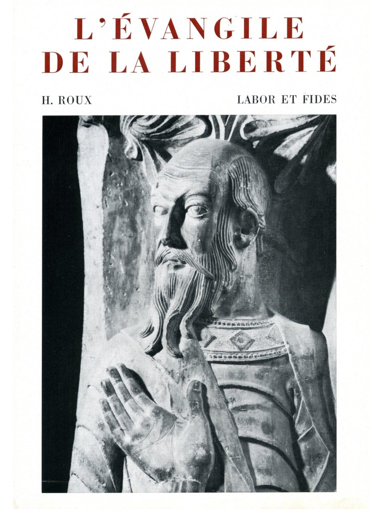 L'Evangile de la liberté (broché)