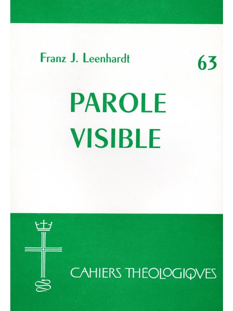 Parole visible