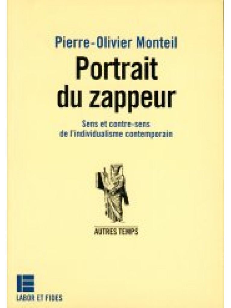 Portrait du Zappeur (épuisé)