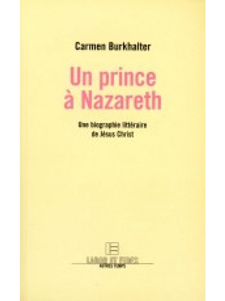 Un Prince à Nazareth