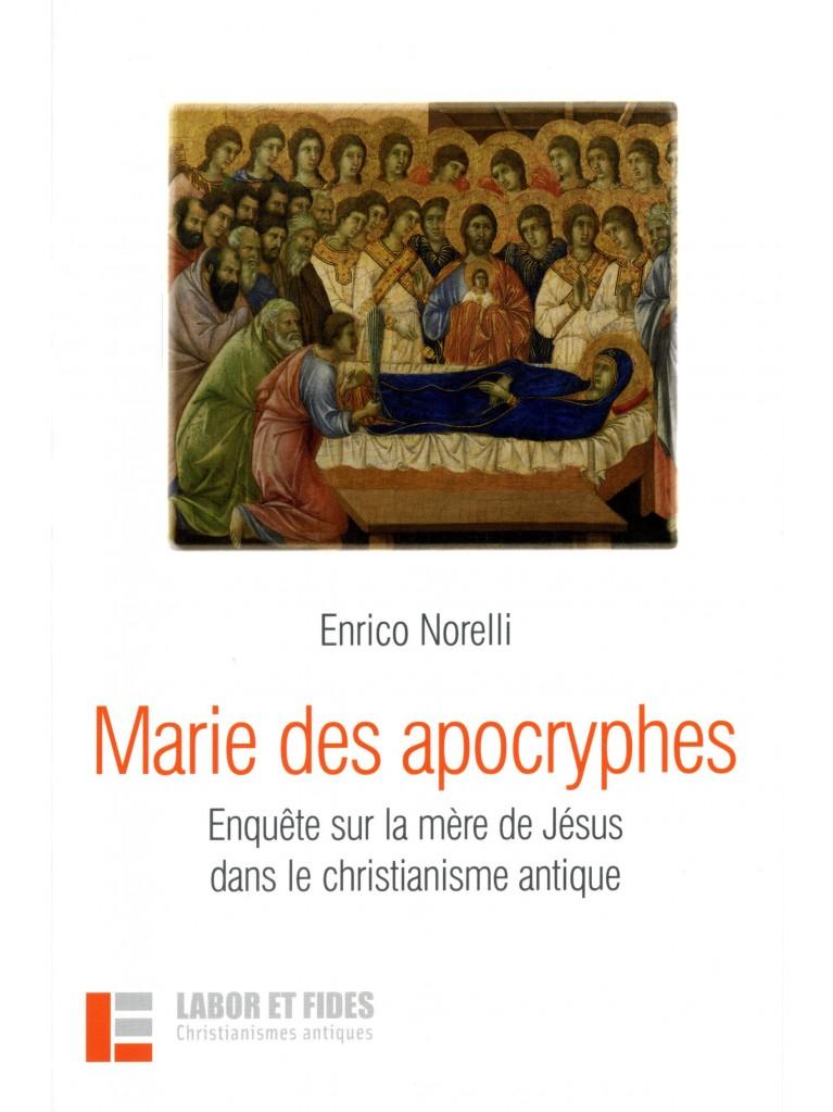 Marie des apocryphes