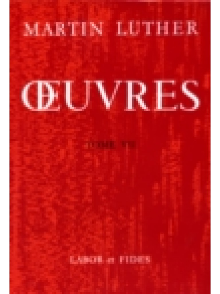 Oeuvres choisies, tome 10 (relié)