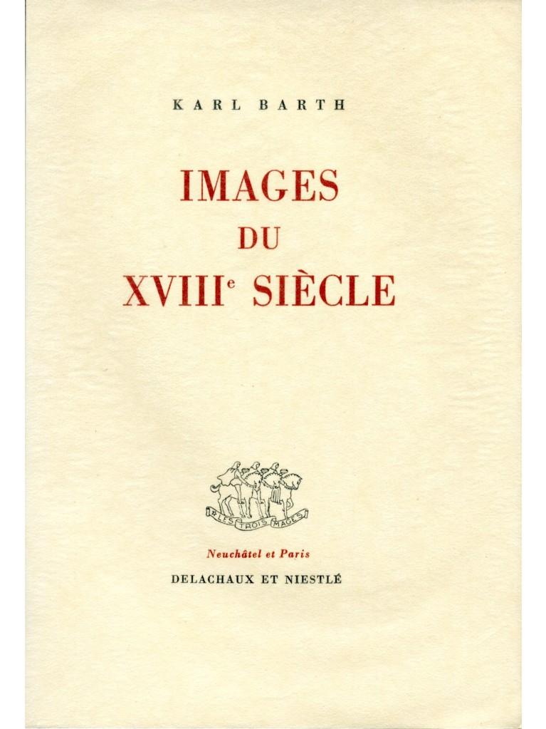 Images du XVIIIe siècle