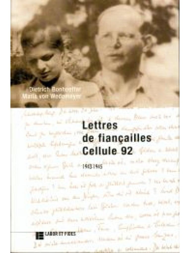 Lettres de fiançailles (épuisé)