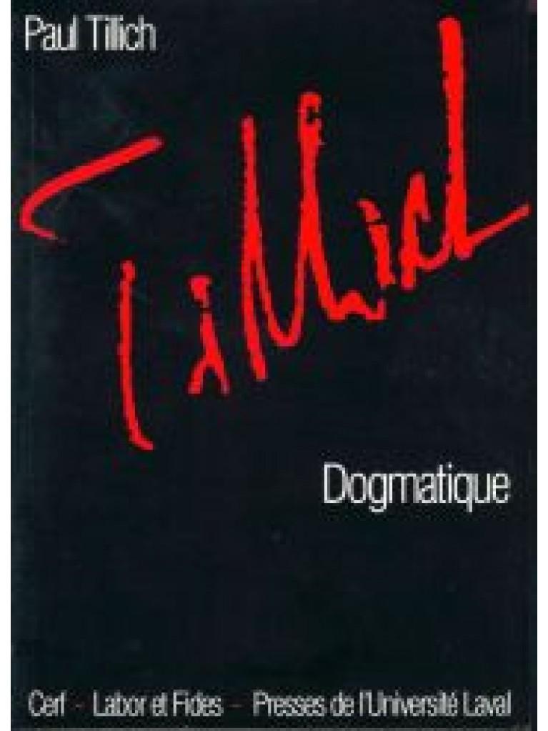 Dogmatique (épuisé)