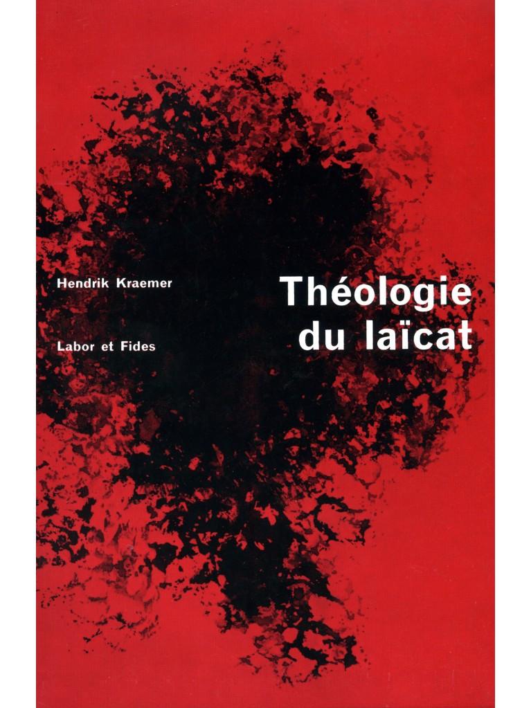Théologie du laïcat