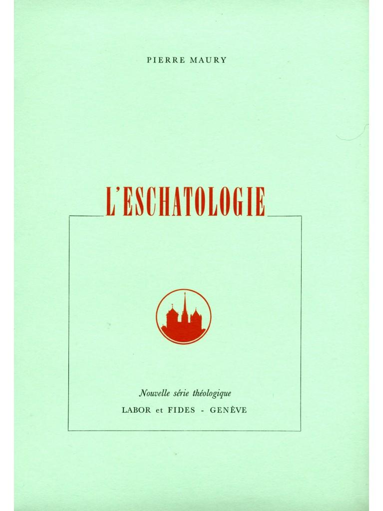 L'Eschatologie