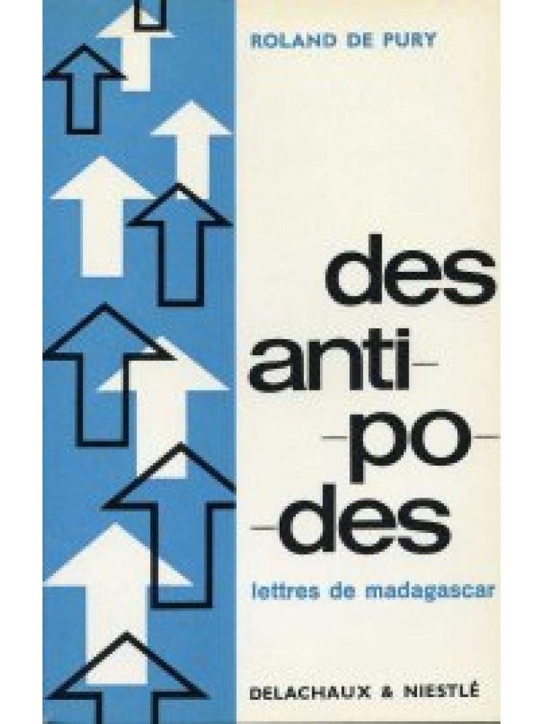 Des antipodes