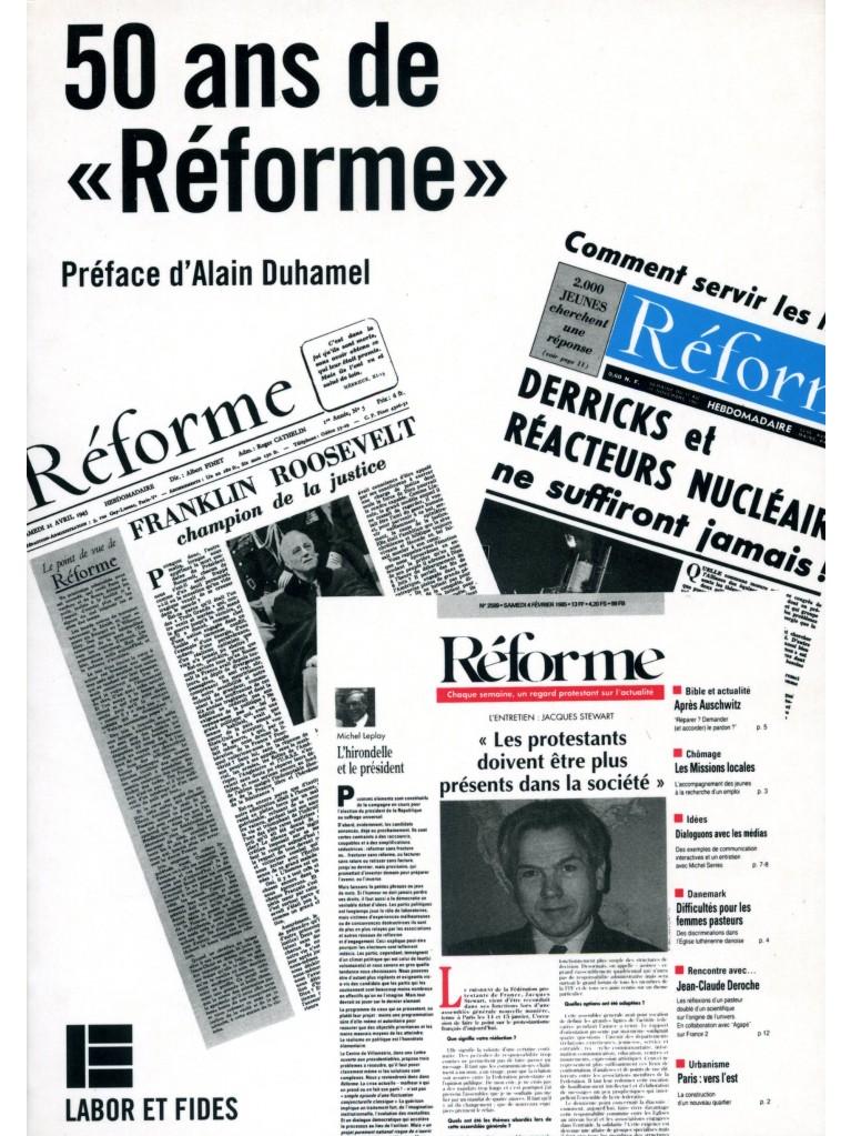"""Cinquante ans de """"Réforme"""""""