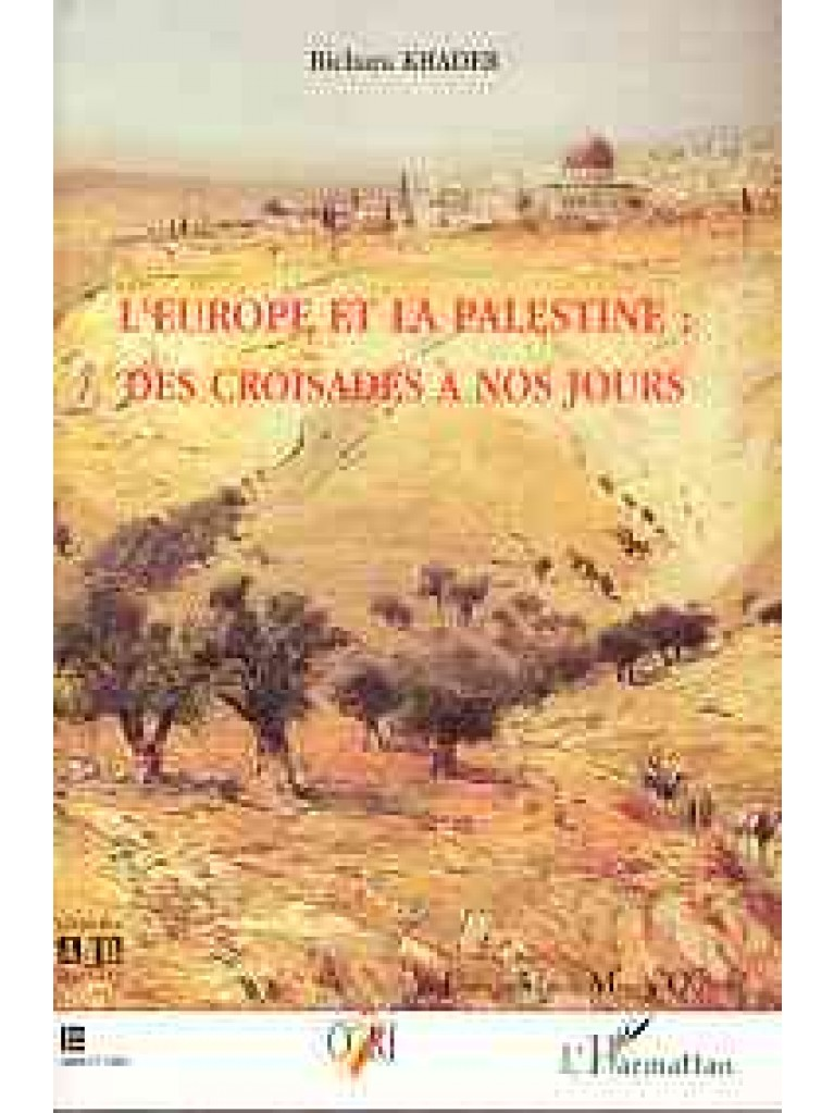L'Europe et la Palestine