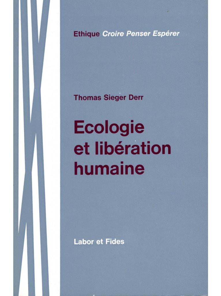 Ecologie et libération humaine